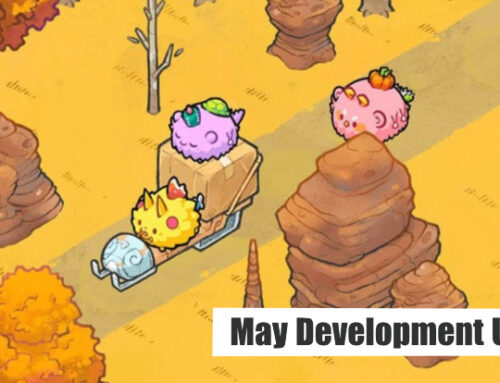 May Land Development Update