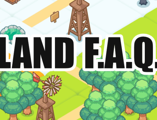 Axie Land – Frequently Asked Questions