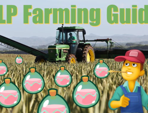 SLP Farming Guide