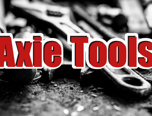 Recommended Axie Tools